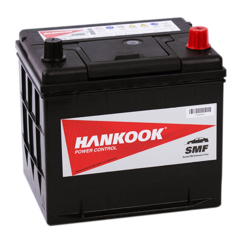 Hankook Power Control 65 Ампер в Час